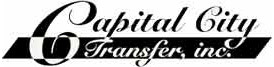 Capital City Transfer Inc Logo